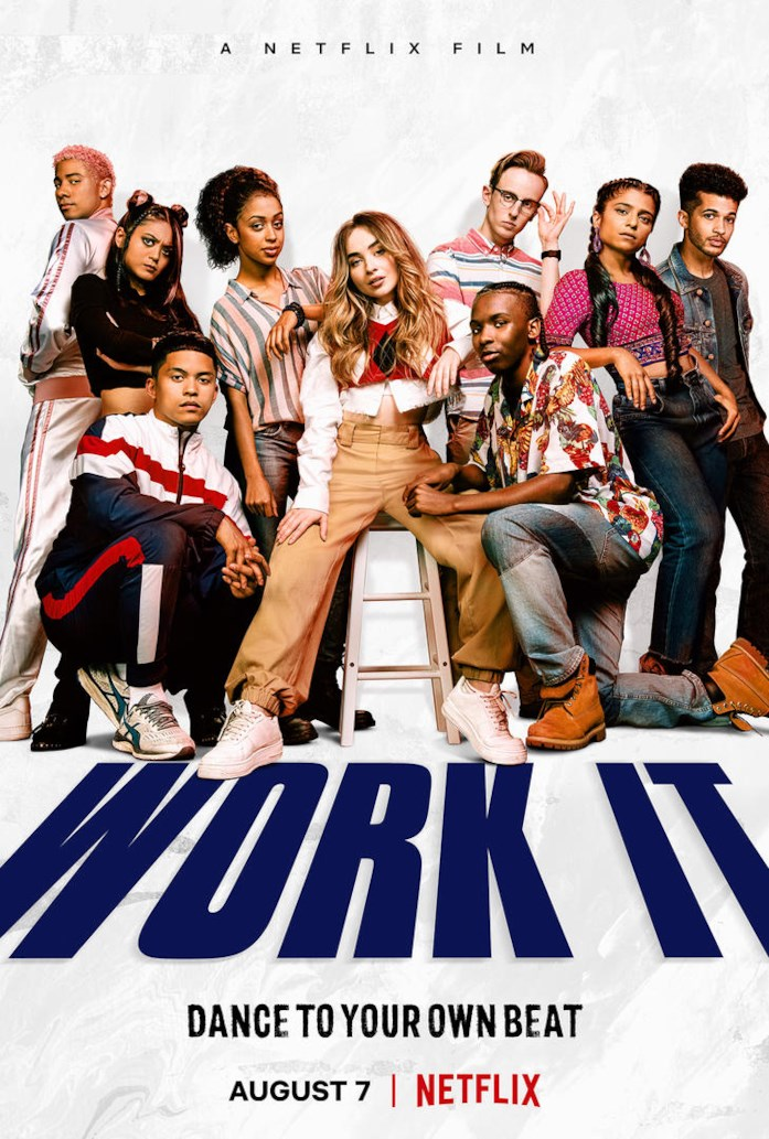 Work It (2020) .mkv 1080p WEB-DL DDP 5.1 iTA-ENG x264 - DDN