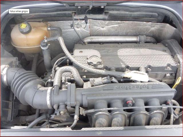 Lotus Elise serie 1 - annunci vendita e consigli 012
