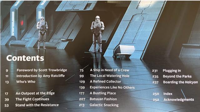 Star Wars: Galaxy's Edge [Disneyland Park - 2019] - Page 12 150