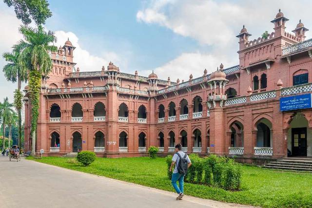 How to go To DU admission exam venue