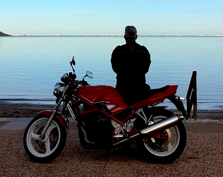 Bandit roja en Los Alcázares, la zona del Mar Menor - Página 3 20191209-162559