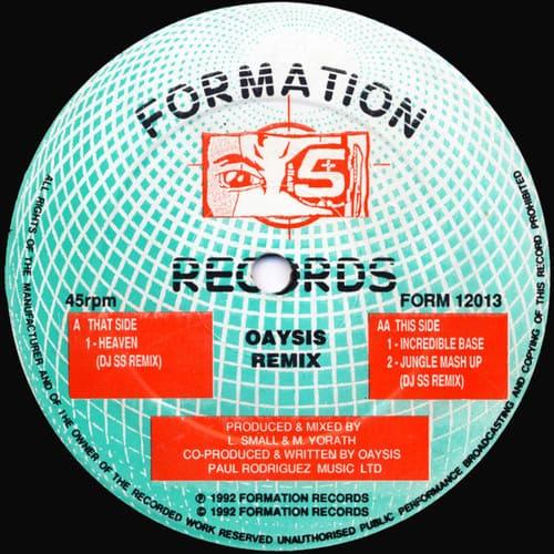 Oaysis - Remix