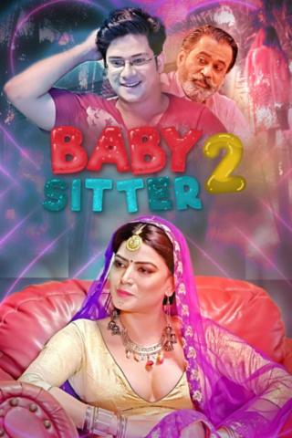 Baby Sitter 2 (2021) S01 Hindi Kooku Originals Web Series 720p Watch Online