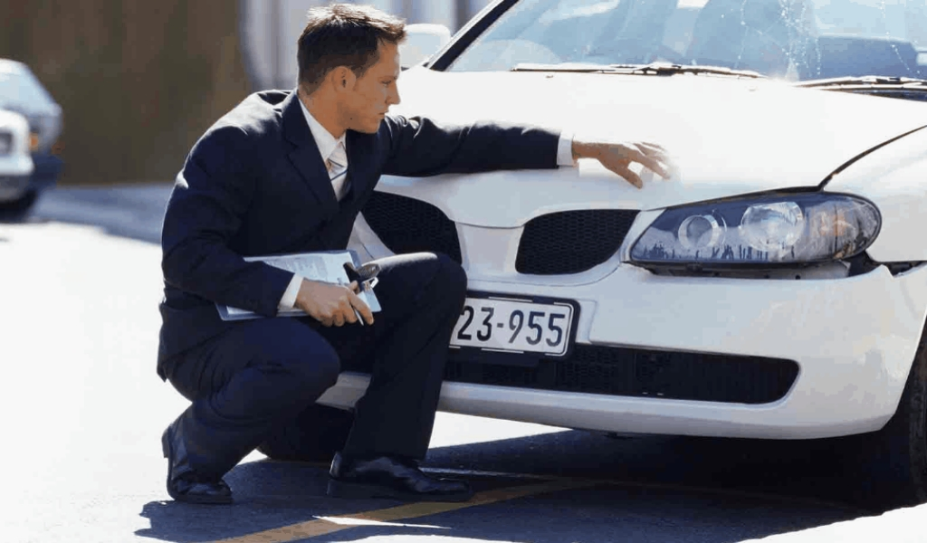Practices Of Automotive Insurance People