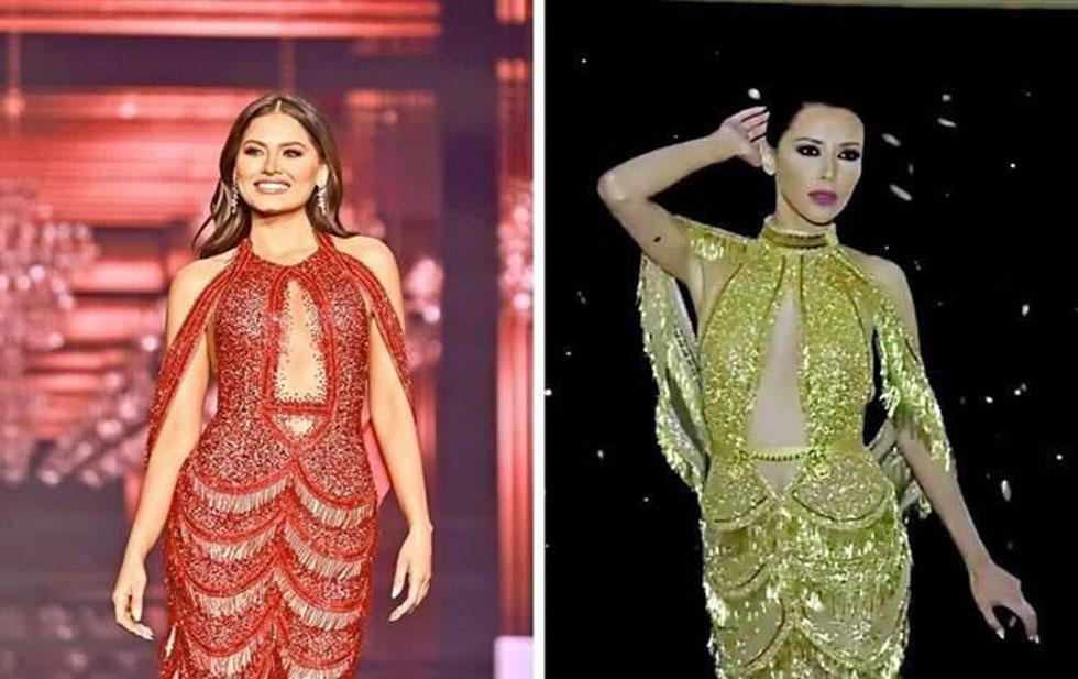 Diseñador de la Miss Universo Andrea Meza es señalado de plagio en redes 20210523063303-0-1798232