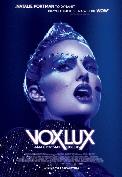 Vox Lux (2018) PL.HQDVDRip.XViD.AC3-LLA / LEKTOR PL