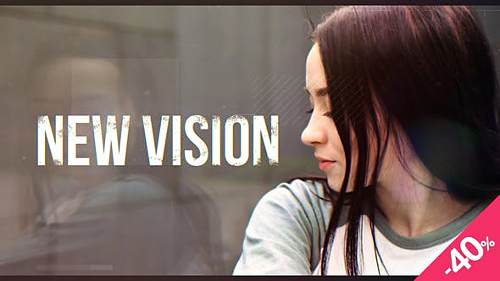 Urban 22988781 - Project for After Effects (Videohive)
