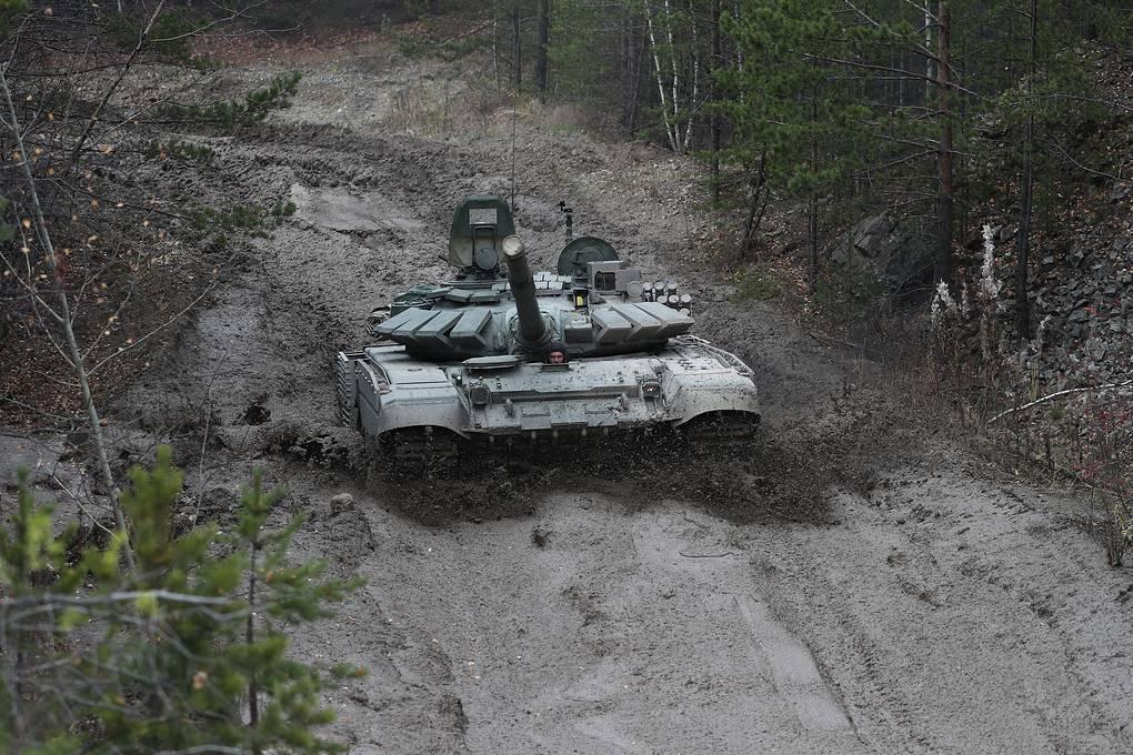 Срок — девять месяцев: как происходит второе рождение танков в цехах 006