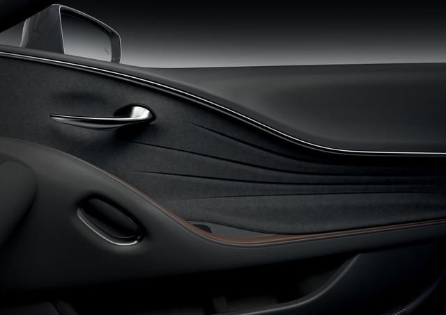 2016 - [Lexus] LC 500 - Page 8 473-E1862-0062-4114-AF65-DFAE35-B708-A2