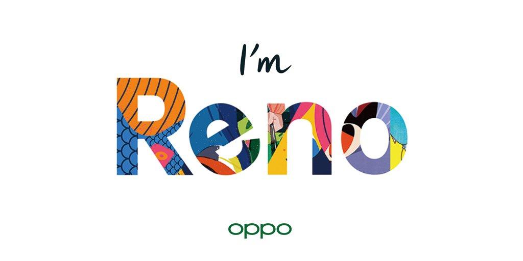 "Oppo Reno Bukanlah ""Sub-Brand"" terbaru Oppo"