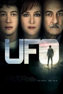 ამოუცნობი მფრინავი ობიექტი UFO
