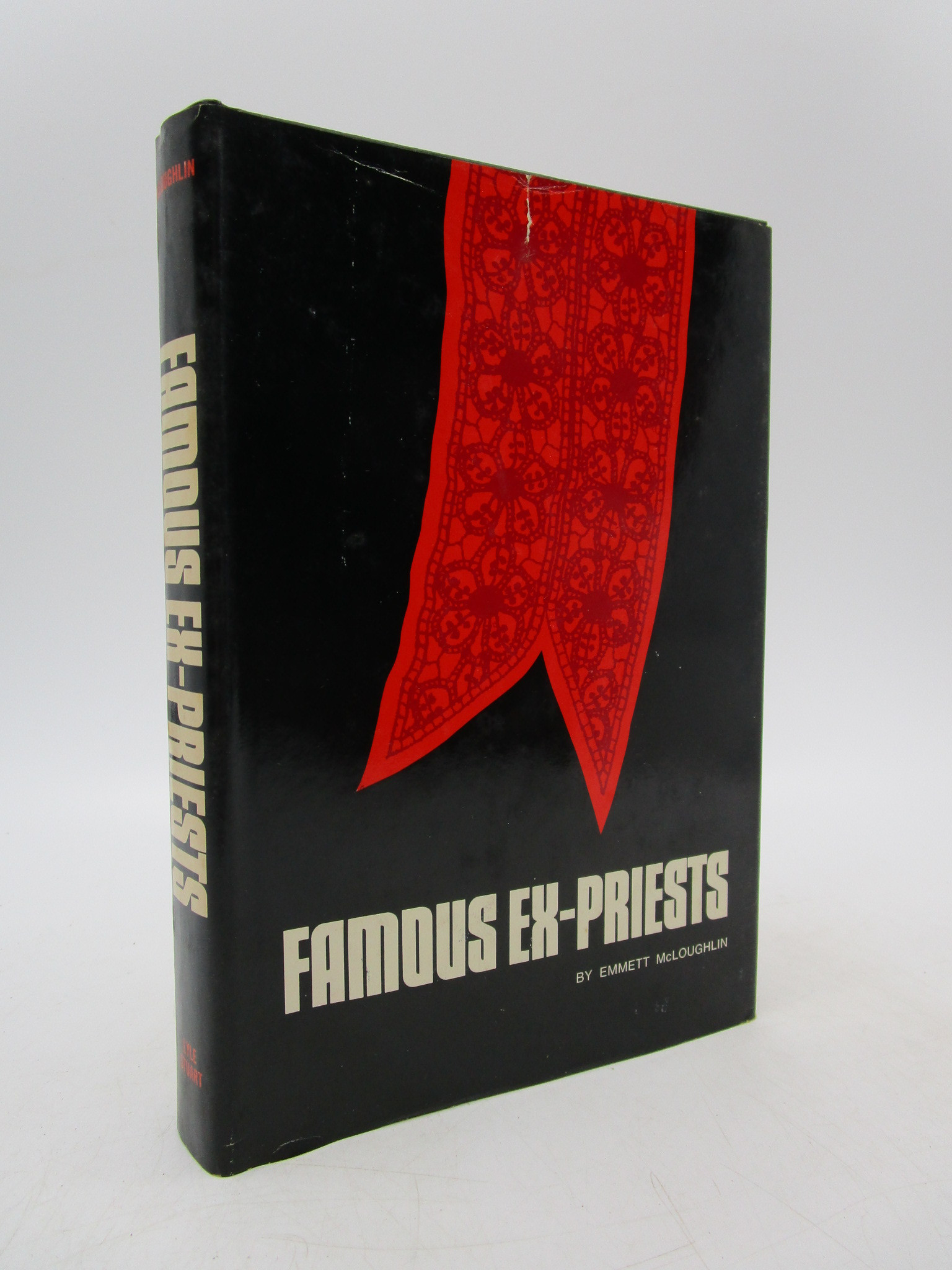 Image for Famous Ex-Priests