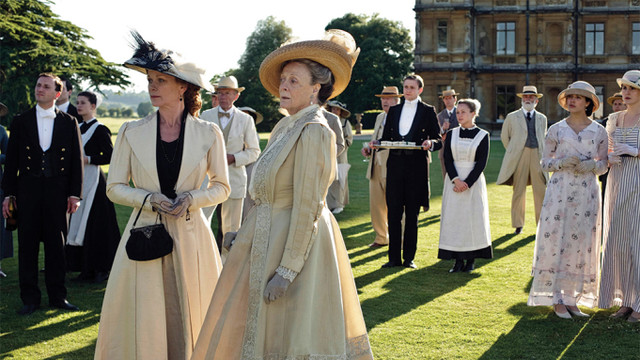 A-CARNIVAL-FILMS-PRODUCTION-FOR-ITV1-DOWNTON-ABBEY-EPISODE-7-ITVs-new-costume-drama-series-Downton-A