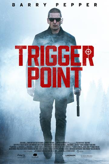 Trigger Point (2021) English 720p WEB-DL x264 AAC 800MB Download