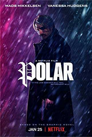 Polar 2019 Download English 480p 720p