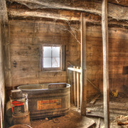 barn-inside