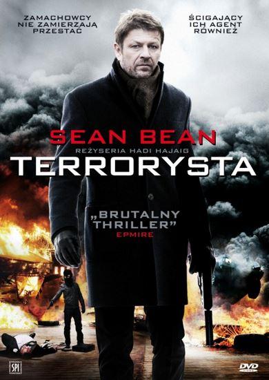 Terrorysta / Cleanskin (2012) PL.BRRip.XviD-GR4PE   Lektor PL