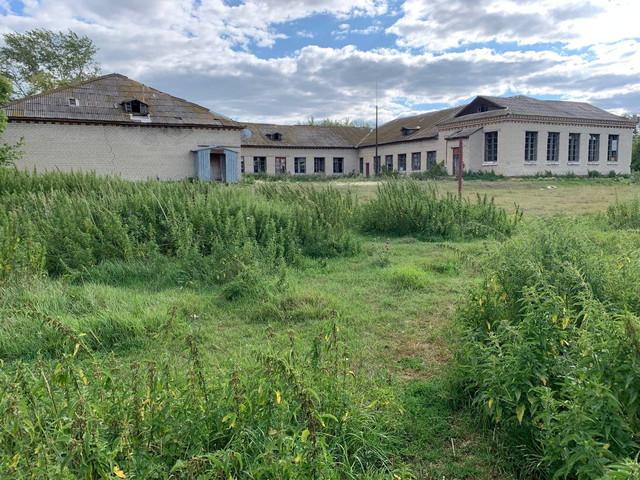 МОУ Поповская основная общеобразовательная школа