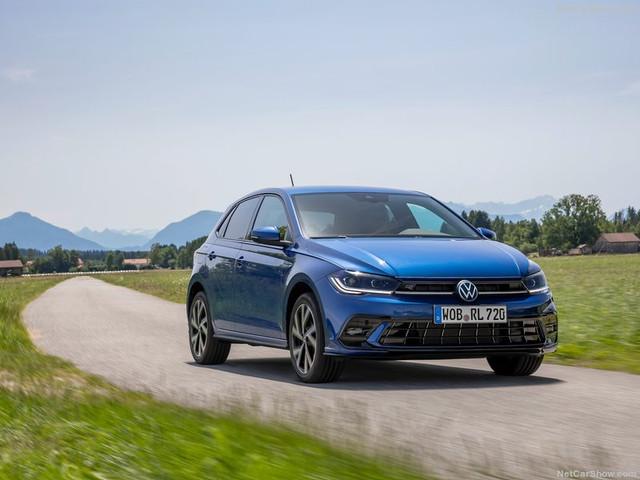 2021 - [Volkswagen] Polo VI Restylée  - Page 9 4897-E4-AE-32-E9-4-DF3-8-CE0-B1-FF8-F1-D735-A