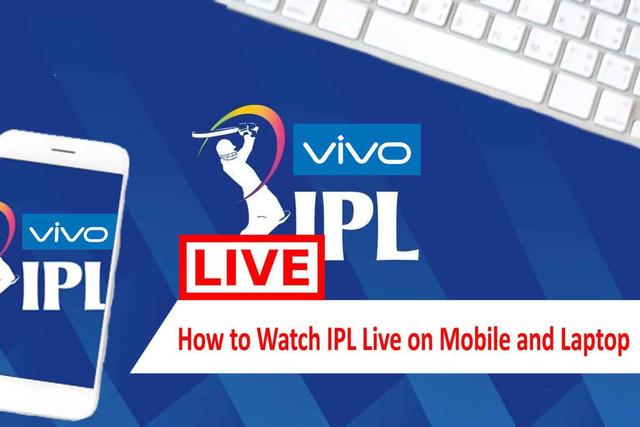 IPL 2021 LIVE Streaming (Live Score & New Fixture)