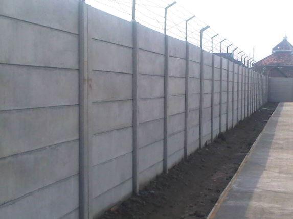 Panel Dinding Beton Ringan