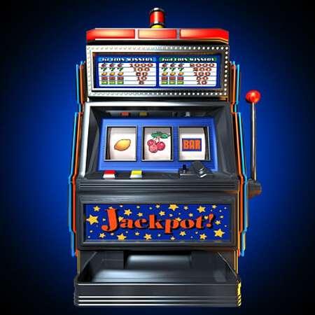 Игровые автоматы производителя Playtech портала slot-oker.com