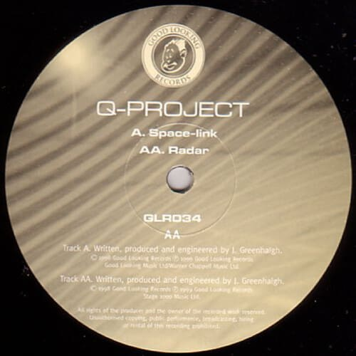 Download Q-Project - Space-link / Radar mp3