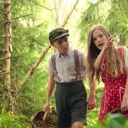 Mała czarownica / Die kleine Hexe (2018) PLDUB.BRRip.XviD-GR4PE   Dubbing PL