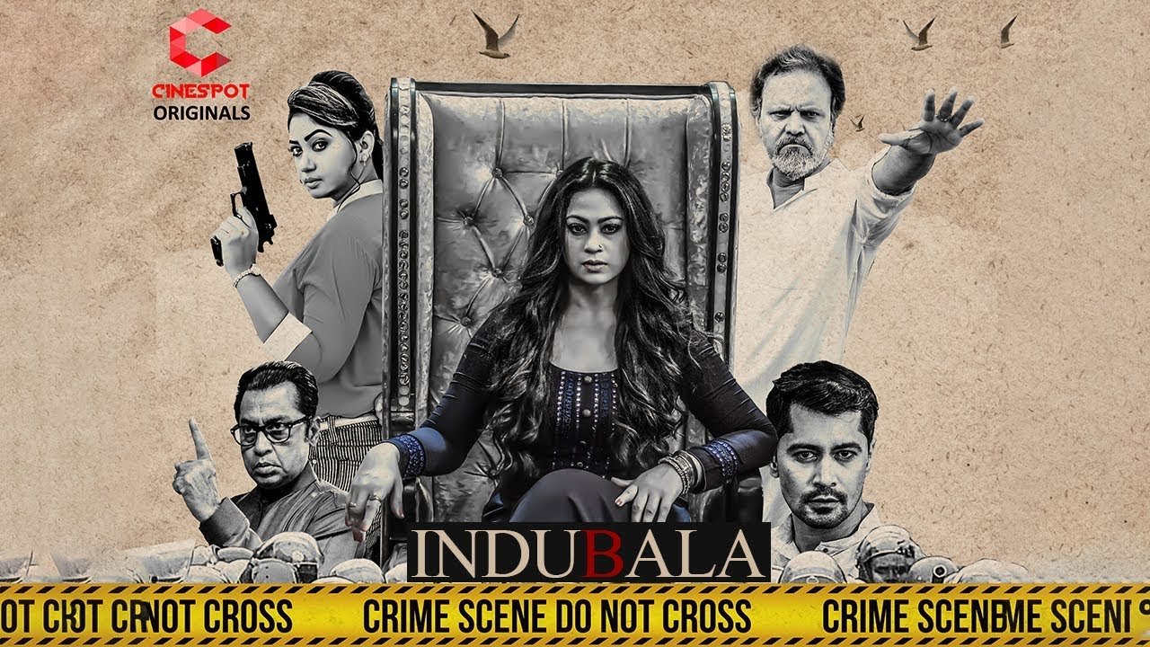 Indubala (2018) Bangla Episode 1 To 4 Full Part Join HDRip 720p