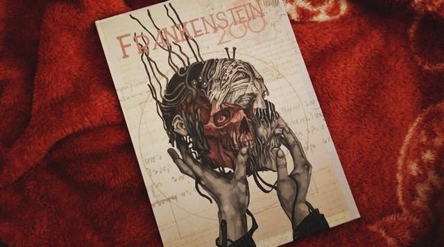 Frankenstein-200