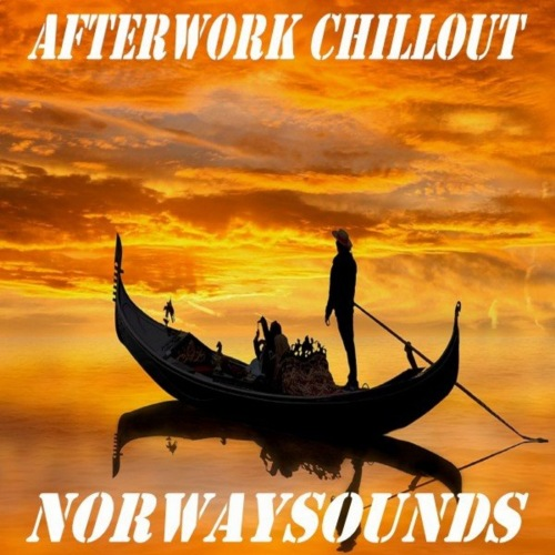 VA - Afterwork Chillout (2021)