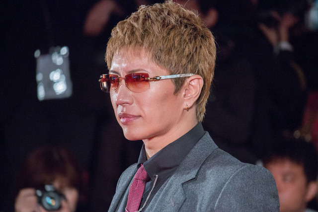 Gackt-The-World-of-Gundam-at-Opening-Ceremony-of-the-28th-Tokyo-International-Film-Festival-22442056