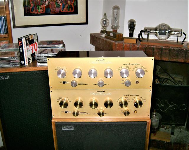 Ascolti VINTAGE e DINTORNI - Pagina 15 MARANTZ-Audio-Consolete-Model-1-2