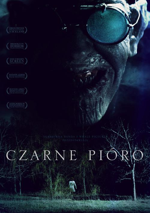 Czarne pióro / Child Eater (2016) PLSUBBED.WEBRip.x264.DD5.1-FOX / Napisy PL