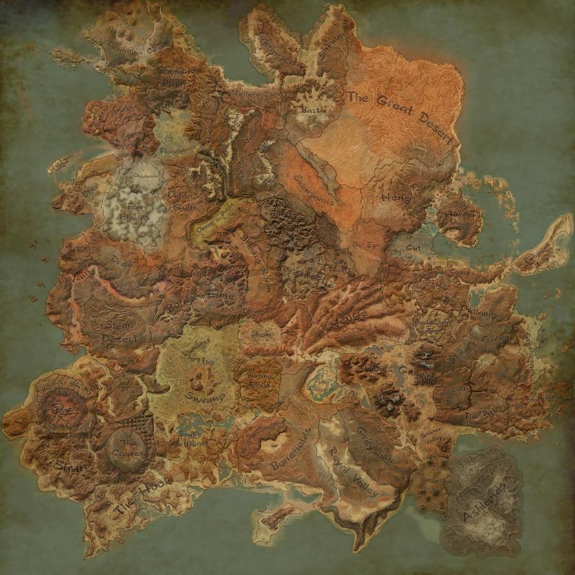 Good Map (RUS-ENG)