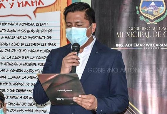 Alcalde-De-Oruro-Wilcarani-MAS