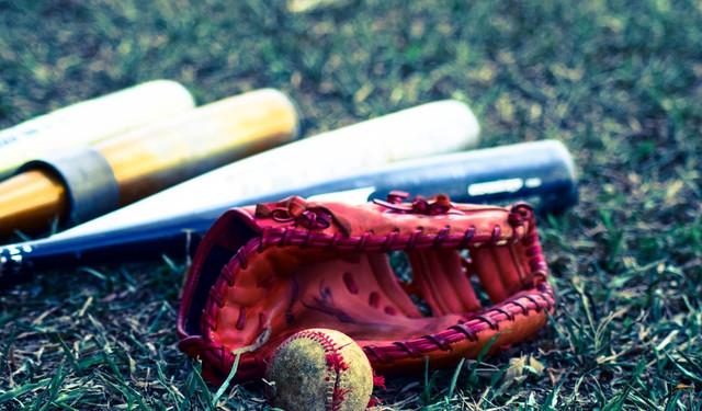 It's time for Baseball in SLUG XIII 2019!
