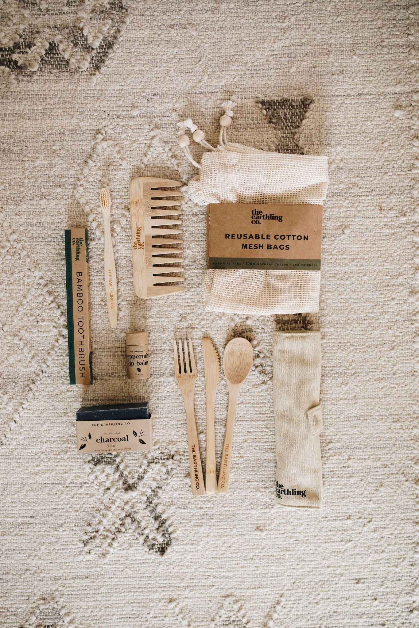7 Eco-Friendly Beauty Options for Travel