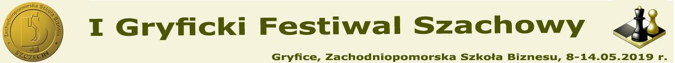 I Gryficki Festiwal Szachowy.vg1.pl (ustaw w panelu admina)