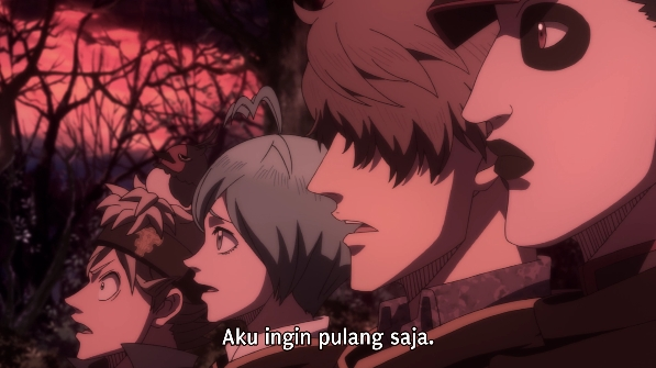 Download Black Clover Episode 127 Subtitle Indonesia