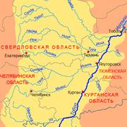 Tobol-basin