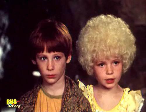 Sovetskie detskie filmy 7