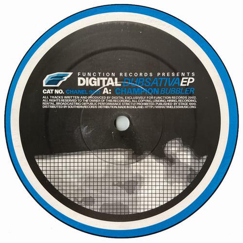 Download Digital - Dubsativa EP mp3