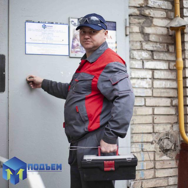 Техническое обслуживание лифтов в Туле и области