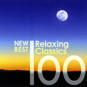 Compilations incluant des chansons de Libera 100-New-Best-Relaxing-Classics-300