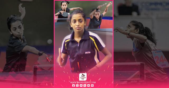 Chamathsara Fernando: A Rising Star in Sri Lankan Table Tennis