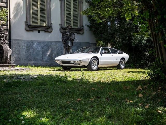 Lamborghini célèbre le 50e anniversaire de l'Urraco 570269-v2