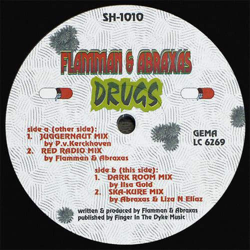 Download Flamman & Abraxas - Drugs mp3
