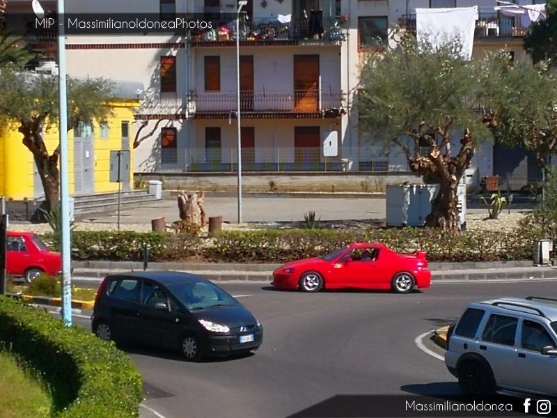 avvistamenti auto storiche - Pagina 12 Honda-CR-X