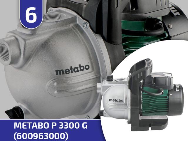 METABO P 3300 G (600963000)